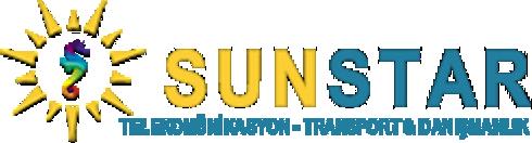 Sun Star Telekomünikasyon Transport & Danışmanlık Ltd. Şti.